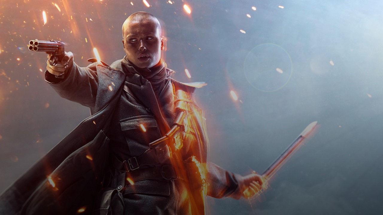 تاریخ انتشار محتوای دانلودی Turning Tides عنوان Battlefield 1 مشخص شد