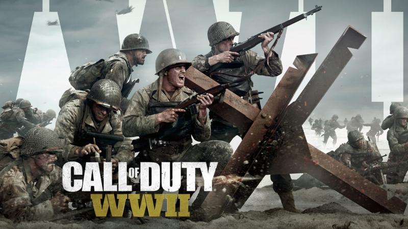 جدول فروش هفتگی بریتانیا|هت تریک به سبک Call of Duty