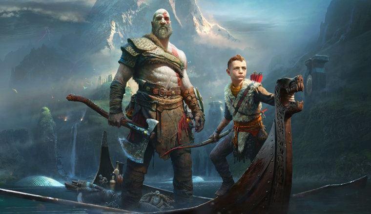 اطلاعات جدید دیگری از عنوان God of War منتشر شد