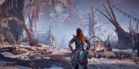 Horizon Zero Dawn: The Frozen Wild تمرکزی دوچندان روی تعامل باورپذیر شخصیتها دارد