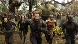 [سینماگیمفا]: اولین تریلر فیلم Avengers: Infinity War منتشر شد