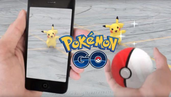 Niantic به پشتیبانی از Pokémon Go درکنار Harry Potter: Wizards Unite ادامه میدهد
