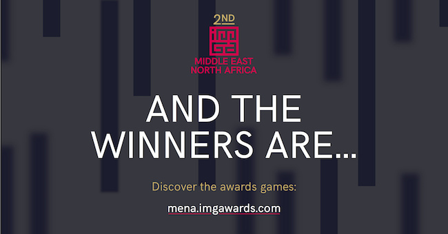 درخشش بازیهای ایرانی در دومین جشنواره بینالمللی بازیهای موبایل خاورمیانه