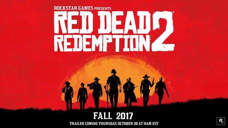 شرکت تیک تو نسبت به تاریخ انتشار Red Dead Redemption 2 مطمئن است