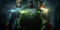 بزودی Fighter Pack 3 بازی Injustice 2 معرفی خواهد شد