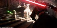 تماشا کنید: تریلر جدید عنوان Star Wars Battlefront 2 منتشر شد| تمام قهرمانان در یک قاب