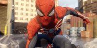 جزئیات جدیدی از Spider-Man منتشر شد