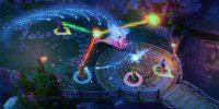 کیفیت اجرایی بازی Nine Parchments مشخص شد