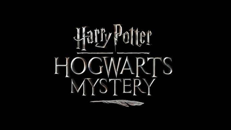 بازی Harry Potter: Hogwarts Mystery سال آینده میلادی منتشر خواهد شد
