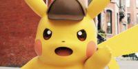 احتمال عرضه بازی Detective Pikachu در بازار غرب