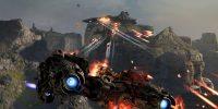 نسخه پلیاستیشن ۴ بازی Dreadnought از حالت بتا خارج شد