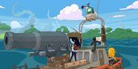 بازی جدیدی از سری Adventure Time، سال آینده میلادی منتشر خواهد شد