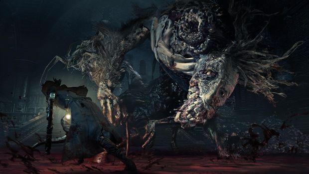 تماشا کنید: محتویات پنهان Bloodborne باسهای مخفی آن را نشان می دهد