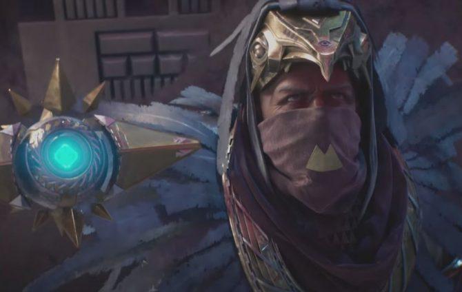 زمان و حجم پیش دانلود محتوای الحاقی Curse of Osiris بازی Destiny 2 مشخص شد