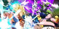 تاریخ آغاز تست بتای عمومی Dragon Ball FighterZ مشخص شد