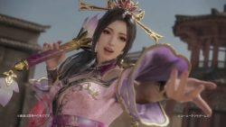 تماشا کنید: تریلرهای جدید گیم پلی عنوان Dynasty Warriors 9 منتشر شد