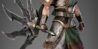 از پنج شخصیت جدید عنوان Dynasty Warriors 9 رونمایی شد