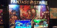 PSX 2017 | تریلر جدید بازی Fantasy Strike