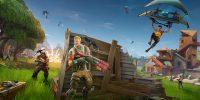 انتشار بروزرسانی جدید بازی Fortnite
