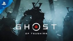 تصاویر مفهومی جدیدی از Ghost of Tsushima منتشر شد