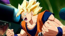 تصاویر جدیدی از بازی Dragon Ball FighterZ منتشر شد | تاریخ آغاز بتا اعلام شد