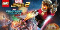 بستهی Guardians of the Galaxy Vol. 2 برای LEGO Marvel Super Heroes 2 منتشر شد