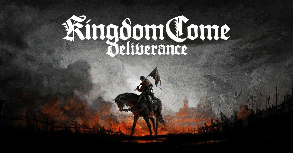 روزهای خاکستری یک قهرمان   پیش نمایش Kingdom Come: Deliverance