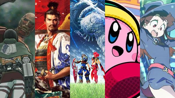فهرست فروش هفتگی ژاپن | ورود پرقدرت Xenoblade Chronicles 2 و پوکمان بیرقیب