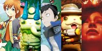 فهرست فروش هفتگی ژاپن   داستان دیجیمون و وحشت بقا