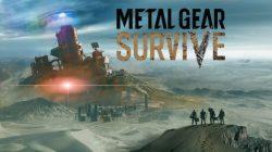 تماشا کنید: تریلری از بخش تک نفره Metal Gear Survive   تاریخ عرضه نسخه بتا معلوم شد