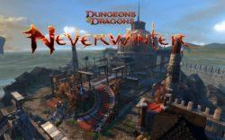 تاریخ عرضهی Neverwinter: Sword of Chult برای کنسولها مشخص شد