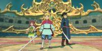 تماشا کنید: نگاهی به مبارزات با باسهای عنوان Ni No Kuni II: Revenant Kingdom