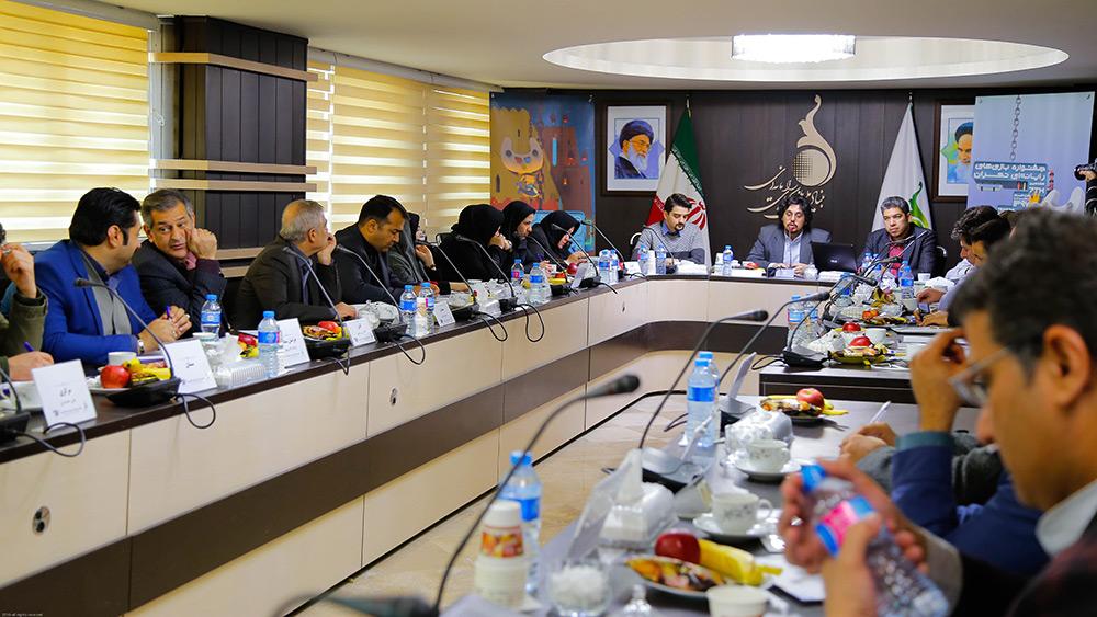 حضور پررنگ بازیسازان سراسر ایران در جشنواره بازیهای رایانهای / بازیسازی تنها مختص تهران نیست