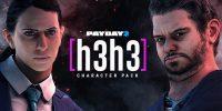 تماشا کنید: جدیدترین بسته الحاقی بازی Payday 2 با نام h3h3 منتشر شد