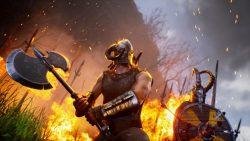 اولین تصاویر از گیم پلی عنوان Rune: Ragnarok منتشر شد