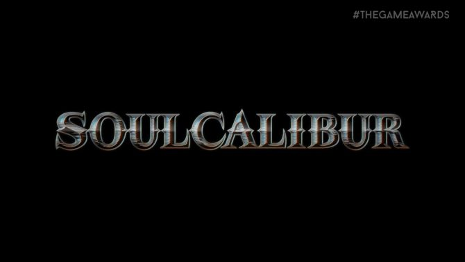 TGA 2017 | عنوان SoulCalibur VI معرفی شد