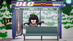 انتشار بسته الحاقی Danger Deck بازی South Park: The Fractured But Whole