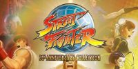 تماشا کنید: عنوان Street Fighter 30th Anniversary معرفی شد