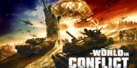 بازی World in Conflict را بصورت رایگان تجربه کنید