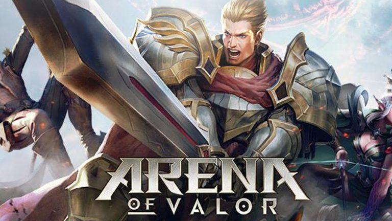 بتای Arena Of Valor در زمستان پیش رو برای نینتندو سوئیچ منتشر میشود