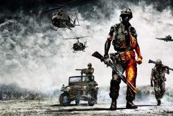 خبری از عرضه Battlefield: Bad Company 3 در سال 2018 نیست