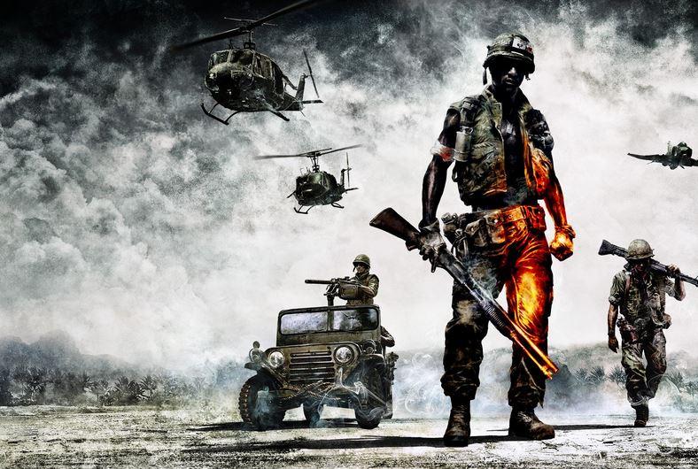 خبری از عرضه Battlefield: Bad Company 3 در سال ۲۰۱۸ نیست