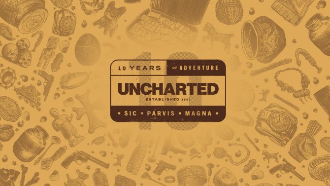 فروش سری Uncharted از مرز ۴۱ میلیون نسخه گذشتhttp://www.gnsorena.ir/