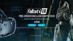 نمرات بازی Fallout 4 VR منتشر شد