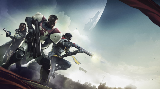 جزئیات گسترش دهندهی جدید Destiny 2 لو رفت
