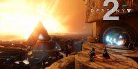 تماشا کنید: بسته الحاقی Curse of Osiris عنوان Destiny 2 عرضه شد