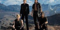 بروزرسان شماره ۱٫۲۰ عنوان Final Fantasy XV منتشر شد