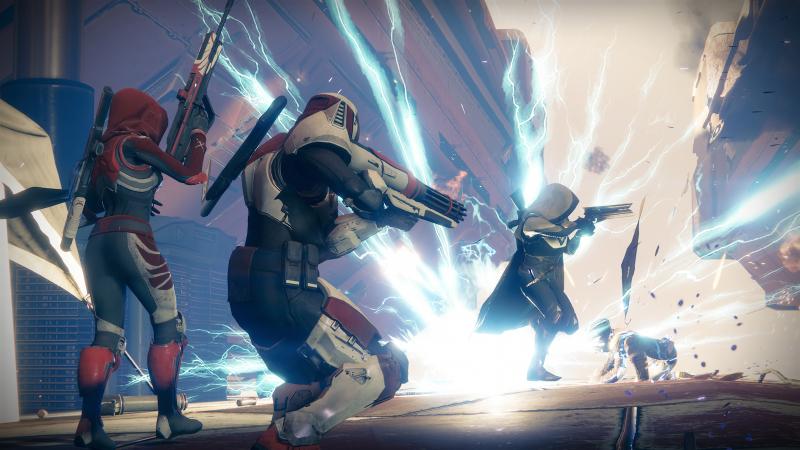بانجی قصد دارد تغییراتی را در سیستم امتیازدهی Destiny 2 ایجاد کند