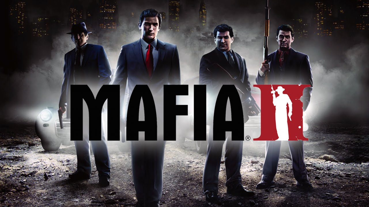 نقد و بررسی بازی Mafia II