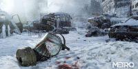 تریلر جدیدی از Metro: Exodus در The Game Awards به نمایش گذاشته خواهد شد